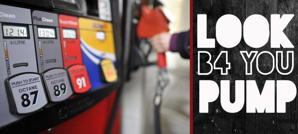 Is your Gasoline Damaging your Power Equipment?