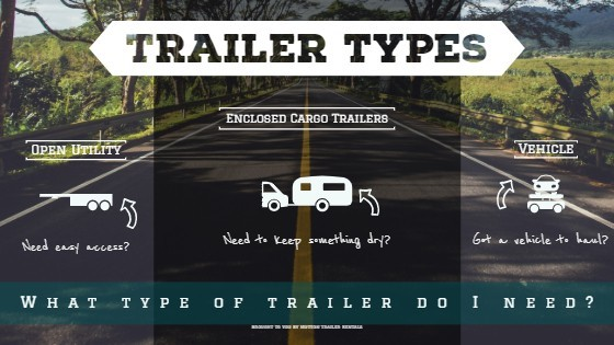 What Type of Trailer Should I Choose?