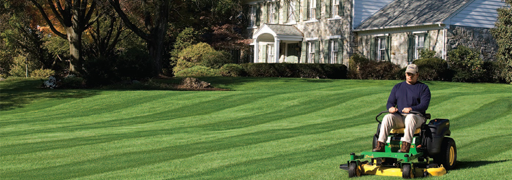 John Deere Lawn Striping Kit | Mutton Power Equipment