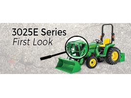 3025e compact tractor blog